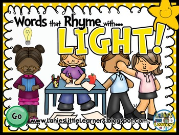 Star Light Star Bright Phonological Activities {Printable