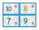Star Number Bonds 1-10