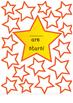 Star Rewards Chart