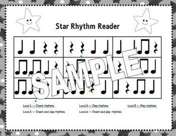 Star Sight Reader