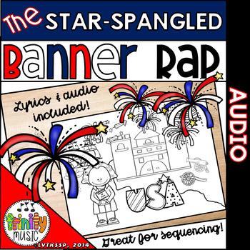 Star-Spangled Banner Rap