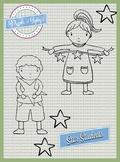 Star Student Clip Art