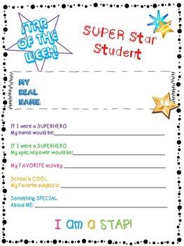 Star Student FREE