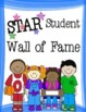 Star Student Poster: perfect for Student of the Week