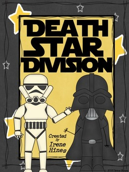 Death Star Division Color By The Code Math Puzzle Printables