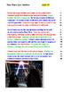 Star Wars; EPIC BATTLES  6-7 Grade Level FLUENCY PASSAGES