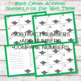 Math Center Cards 0-120 Star Wars