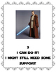 Star Wars Rate Yourself to the Goal guides