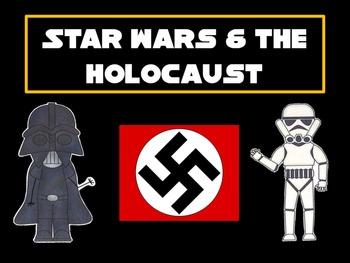 Star Wars & The Holocaust