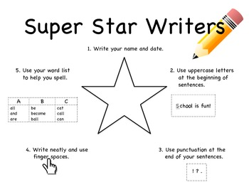 Star Writers