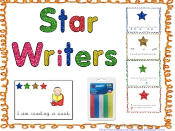 Star Writers