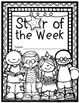 Star of the Week Pack