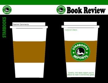 Starbook Report/Creative Book Report