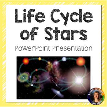 Stars SMART notebook presentation