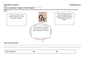 Start-to-Finish Teacher WS Guided Reading for Little Women