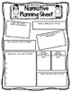 Starting Writer's Workshop Freebie
