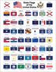 State Flag Bingo