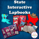 State Interactive Lapbook