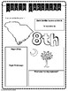 State Profiles: South Carolina  Notebooking Pages