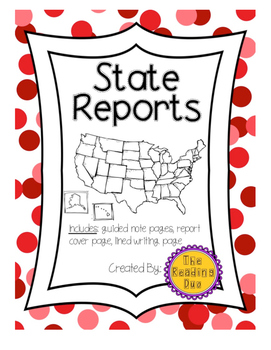 State Reports