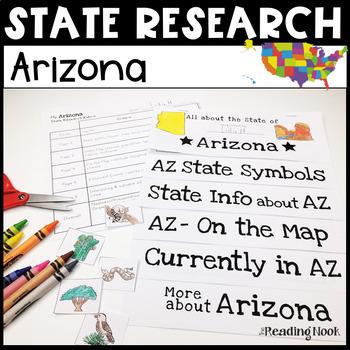 State Research - Arizona