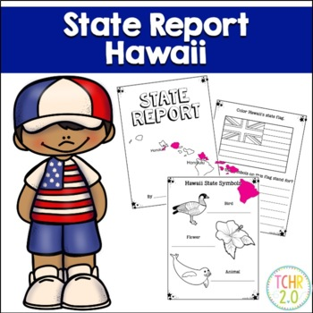 Hawaii State Research Report