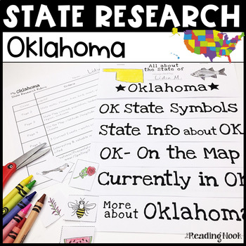 State Research - Oklahoma