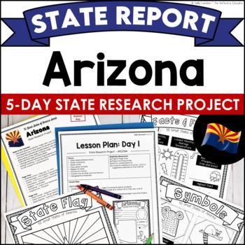 State Research Project: Arizona