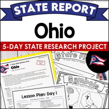 State Research Project: Ohio