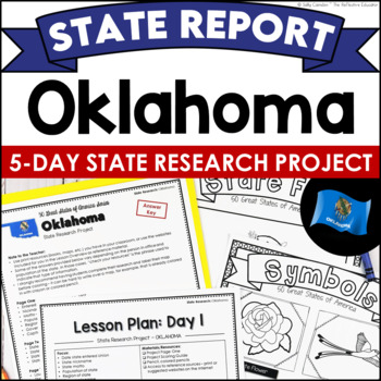 State Research Project: Oklahoma