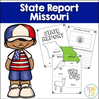 Missouri State Research Report