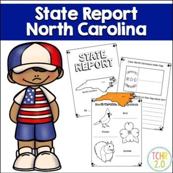 North Carolina State Research Report