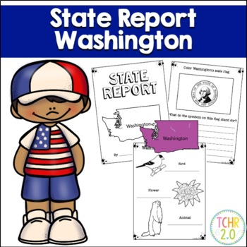 Washington State Research Report