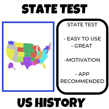 State Test US History