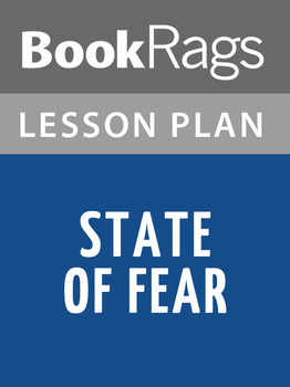 State of Fear Lesson Plans
