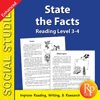 State the Facts - Enhanced