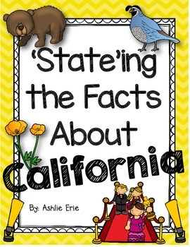 'State'ing the Facts About California
