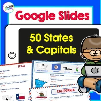 Google Classroom State Reports Research Project