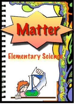 States of Matter - Elementary Science