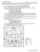 States of Matter Review Worksheet (Halloween Theme)