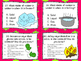 States of Matter Task Cards: Solids, Liquids, Gas *Bonus S