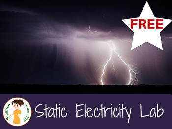 Static Electricity Lab