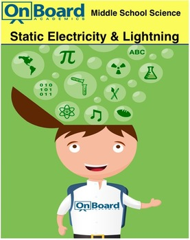 Static Electricity and Lightning-Interactive Lesson