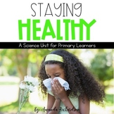 Staying Healthy: Germs, Hand Washing, and Exercise