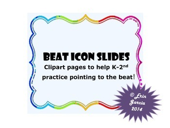 Steady Beat Pointing Slides