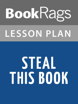 Steal This Book Lesson Plans