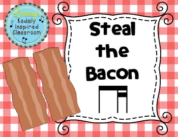 Steal the Bacon: ti-tiri