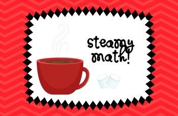 Steamy Math