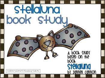 Stellaluna Book Study