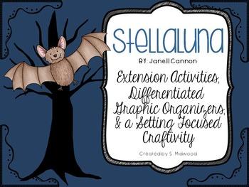 Stellaluna Extension Activities
